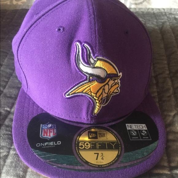 Minnesota Vikings hat d9c500e82b10